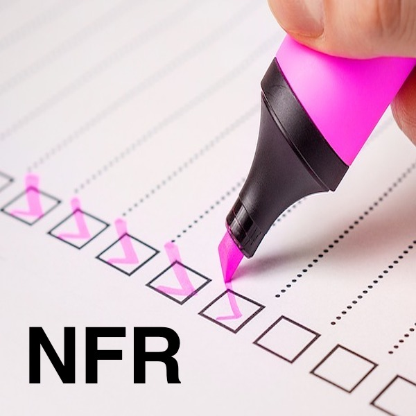 GDPR Risk Management - Selftest - NFR